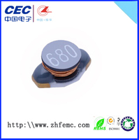 SD Series Power coil inductor/solenoid