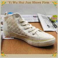 Men Vulcanized Canvas Shoe Latest Flat men rubber sole vulcanized canvas shoes