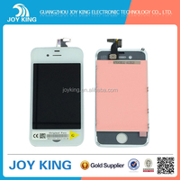 New 2014 Hot selling Replacement lcd for iphone4, for iphone 4 lcd screen digitizer, for iphone 4s lcd assembly