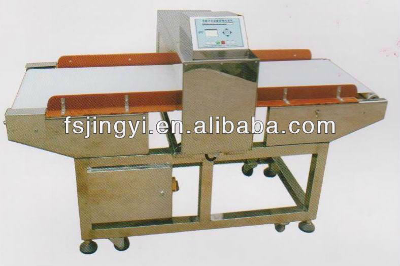 Food conveyor belt metal detector made in china