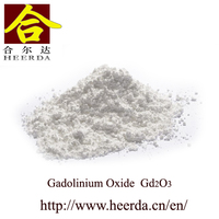 Gadolinium oxide Gd2O3 Chemical powder for optical glass