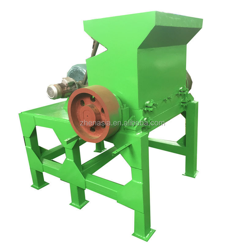 CE fine rubber powder pulverizer