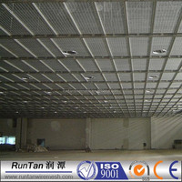 High quality Mezzanine GI Grating