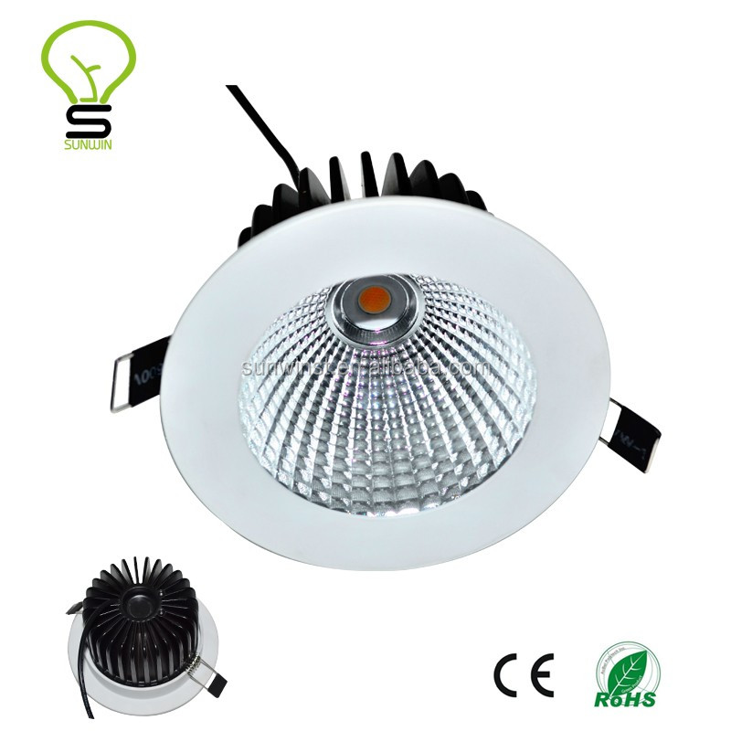 Wholesale downlight glass design - Online Buy Best downlight glass ...