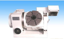NC tilting rotary table for milling machine
