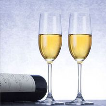 Tempered Glass Wine Glasses/Crytal Glasses/Drinking Glass