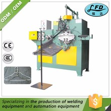 Mechanical Clothes Hanger Making Machine