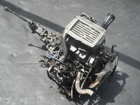Used Suzuki F6A-T Engine