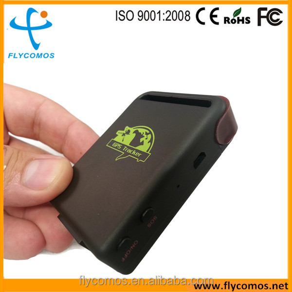 New Vehicle Car GPS Tracker TK102 Real-time tracking Listen-in Google Map Link mini gps gsm tracker mini gps chip tracker