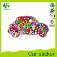 Hyundai car stickers tuning car color changing sticker