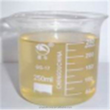 colorless or light yellow Organic Silicone Resin for high temperature adhesive