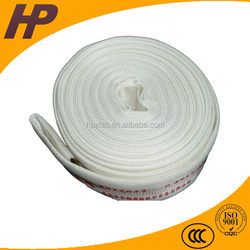 3 inch rubber and pvc high pressure fire hose