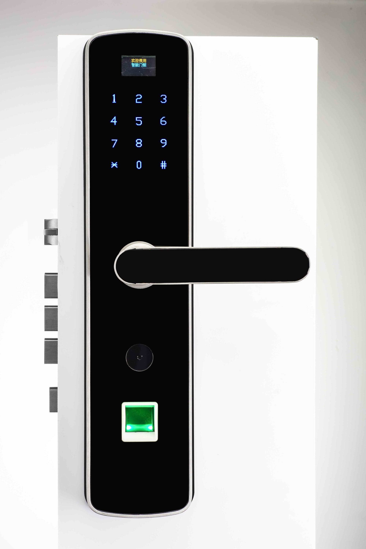 China Automatic Locks For Doors Wholesale Alibaba