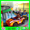 Direct manufacturer amusement ride track rides kids electric car with assurance
