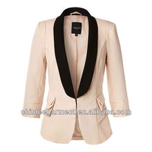 Fashion women leisure suit 2013