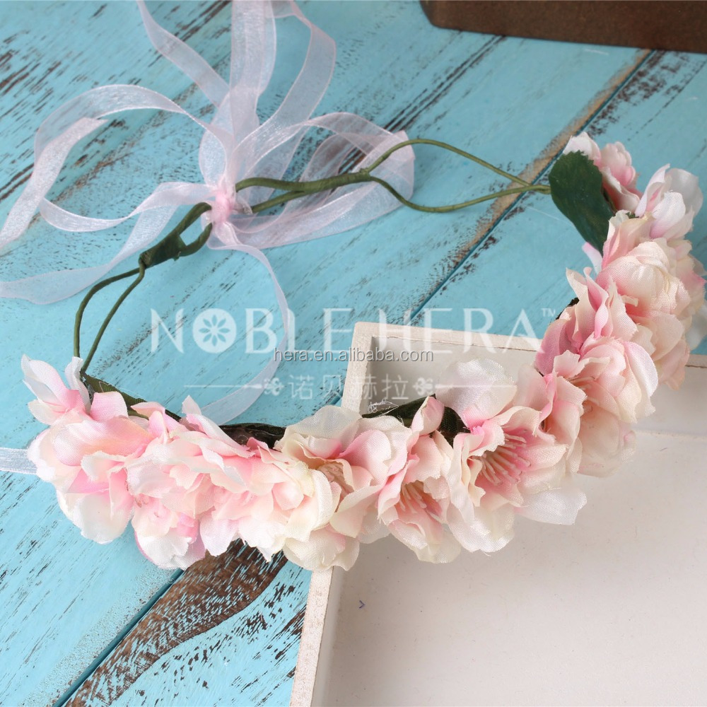 Floral Garland White Floral Garland White Suppliers And