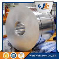 Factory selling directly 2b finish 316 stainless steel coil