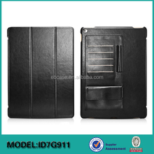 for ipad pro 9.7 inch leather case with card holders,9.7 inch tablet case for ipad pro