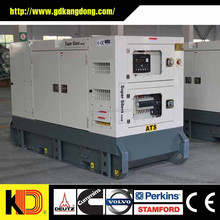 Hot Sell! 30kw Chinese Soundproof Diesel enerator
