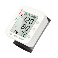 Best voice for wrist cuff electronic home use sphygmomanometer specifications