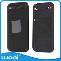 Replacement for blackberry q20 back cover housing