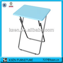 rectangle small folding table KC-7580ST