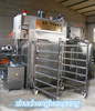 Good quality factory supply smoked house for meat/fish/sausage/ham