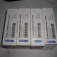 Original SECO tungsten blade carbide insert turning tool CNMG120404 1000X