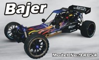 2016 new product 80KM/H Fuel Buggy 1:5 Scale gas rovan rc baja