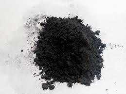 Ash Coconut Shell Charcoal