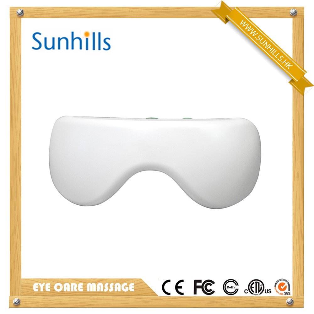2016 most popular Clear view Blurred vision eye care massager to relax