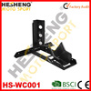 the Most Popular Motobike, Motorcycle Stand Wheel Chock with High Quality heSheng Produced Trade Assurance WC001