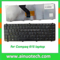 SP laptop keyboard for HP G4 G6 CQ43 430 431 436 CQ57 laptop Spanish keyboard for repairment