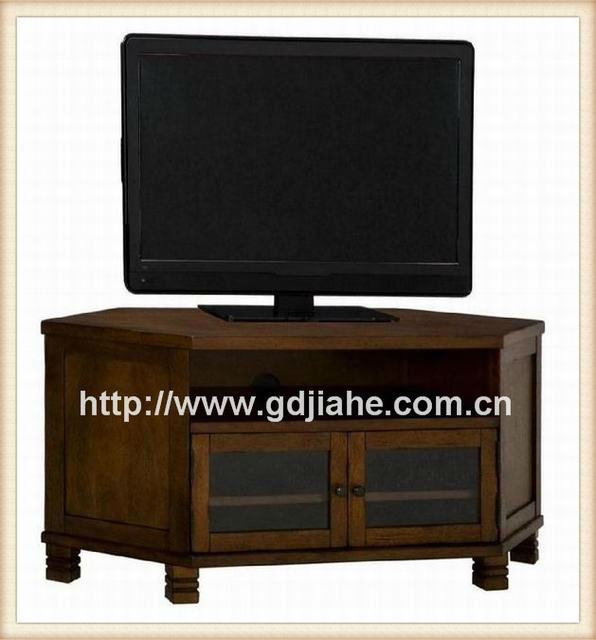 meuble tv de coin with meuble tv chevalet. Black Bedroom Furniture Sets. Home Design Ideas