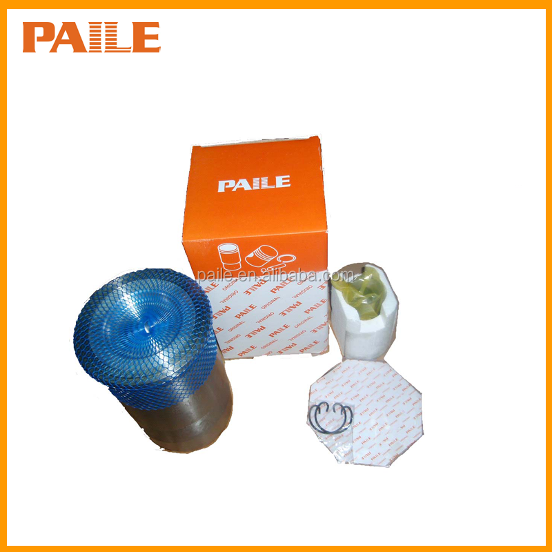 PAILE BRAND ORIGINAL QUALITY SUPPLY FOR MERCEDES OM501/502 130mm CYLINDER LINER KIT ASSEMBLY, REPAIR SET, SLEEVE&PISTON KIT