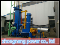 energy-saved 200kw biomass gasifier generation power plant for sale