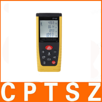 CP-100 Laser Distance Meter Range Finder laser disance measurer