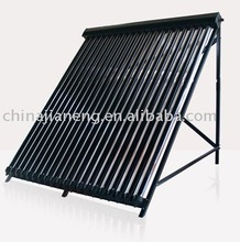 vacuum tube solar collector manufacture