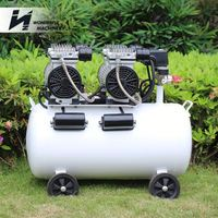 Factory good quality best selling air compressor without tank