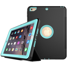 Best Selling 3-Flod Magnetic Cover Auto Wake Up for apple for ipad pro 12.9 case
