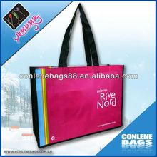 nonwoven Tesco shopping bag