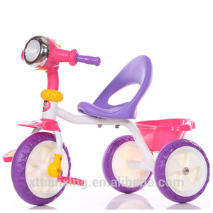 New toys on china market high quality cheap kids tricycle, tricycle kids 2015, children tricycle rubber wheels