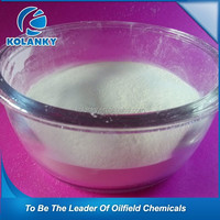 Flowing Powder or Particles Reducing Fluid Loss Chemicals