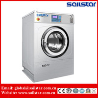 High-quality coin operated washer and dryer with low prices