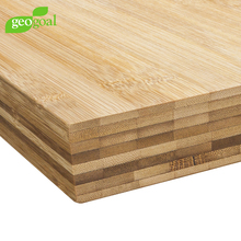 factory price good quality bamboo countertop laminated kitchen countertop