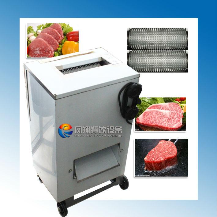 tenderizer machine