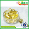 pure and natural garlic oil softgels anti cancer supplement