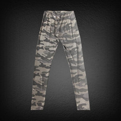 88% polyester 12% spandex sublimation printing custom leggings manufacturer,camo leggings