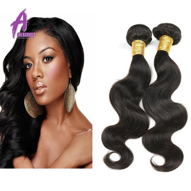 Wholesale Price Indian Body Wave Hair Weave 7A Grade Indian Wavy Hair Weft Factory Supplier Hair Weft
