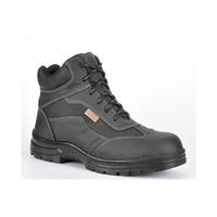 Wholesale Cheap High Ankle Safety Men Shoes With Steel Toe